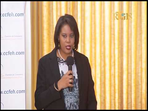 Haïti.- Lancement officiel du premier sommet international des femmes du numérique