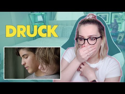 "Druck (Skam Germany) Season 3 Episode 8 ""Outing"" REACTION!"