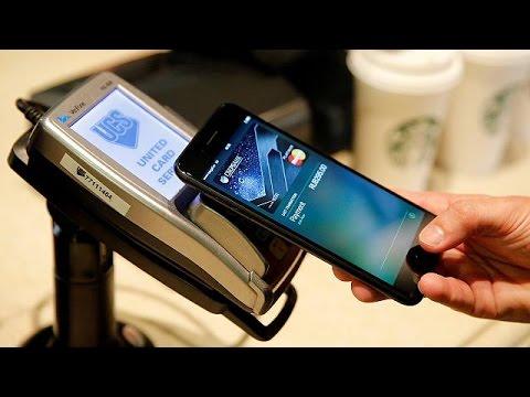 To Apple Pay έφτασε στη Ρωσία – economy