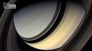 Michael Benson: reflections on Saturn