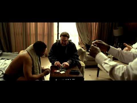 Denzel Washington and John Goodman at their best. The future Oscar scene from *Flight*.