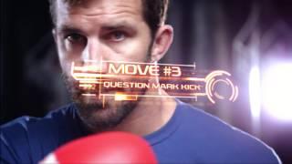 UFC 199: Signature Moves - Luke Rockhold by UFC