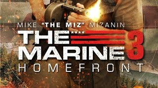 Nonton The Marine 3  Homefront  2013  Killcount Film Subtitle Indonesia Streaming Movie Download
