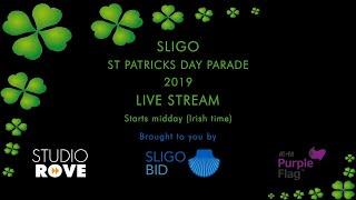 Sligo St. Patrick's Day Parade 2019
