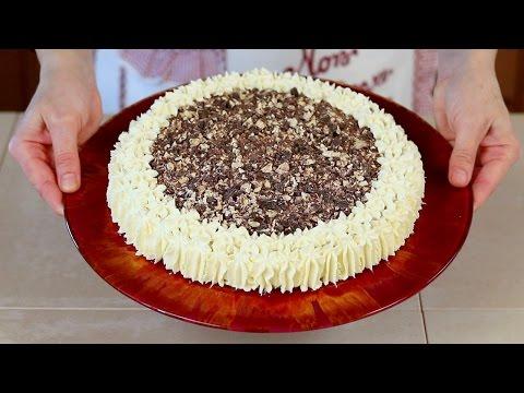cheesecake al torrone - ricetta facile di benedetta