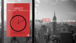 UCCW Big Red Cards Theme YouTube video