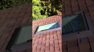 Moore Skylights Inc. - Toronto Skylight Repair & Replacement Video (3 of 3)