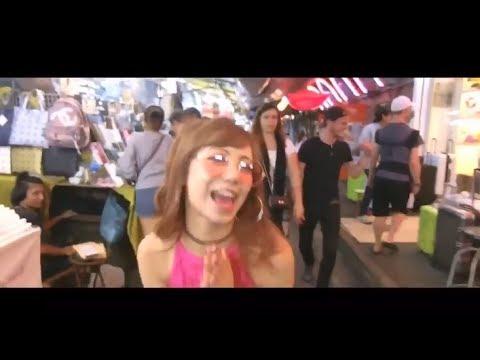 明日花キララ - Cho Ero De Gomenne【JP THE WAVY - Cho Wavy De Gomenne Remix feat.SALU】 (видео)