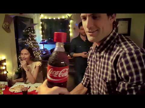 Coca-Cola Commercial (2016 - 2017) (Television Commercial)