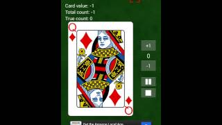 Simple Card Counting YouTube video