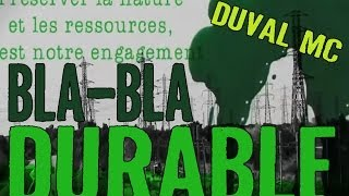 Duval MC - Bla Bla Durable