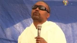 ዐውደ ስብከት: ስለ ወንጌል ሁሉን አደርጋለሁ በመጋቤ ሐዲስ እሸቱ ዓለማየሁ (Megabe Hadis Eshetu Alemayehu)