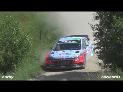 Dances with the WRC 73 Rally Poland
