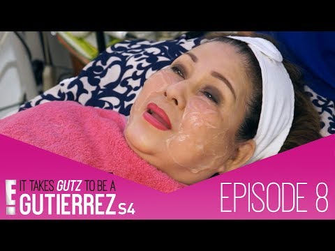 It Takes GUTZ to be a Gutierrez S4 Episode 8 | The Proposal | Reality Show | Full Episodes