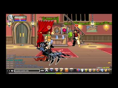 =AQW= Como conseguir A Ungodly Reavers of Nulgath !