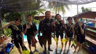 Tioman Island Malaysia  city photos gallery : 2015 Scuba Diving at Tioman Island, Malaysia