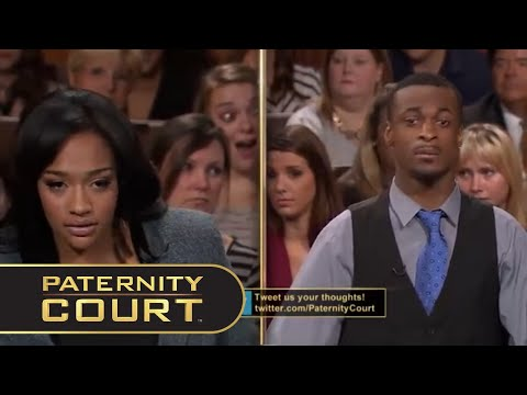 "Woman Calls 3 Different Men ""dad"" (full Episode) 
