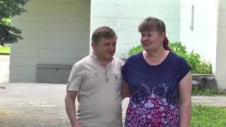 Александр и Любовь Кондаковы.