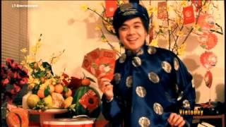 LỜI CHÚC ĐẦU NĂM - TẾT QUÝ TỴ 2013 - PHẦN 1 - VIETODAY TV