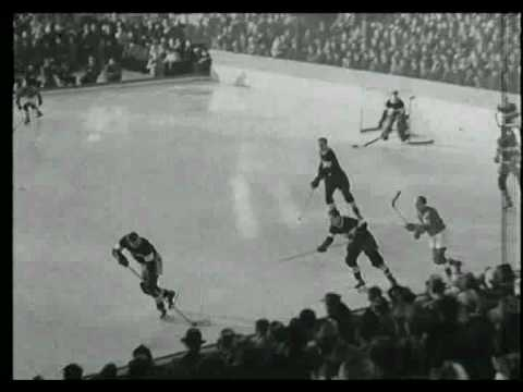 Hockey Suisse 1941 (Archive)