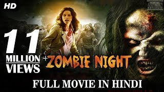 Nonton Zombie Night (2016) New Full Movie in Hindi | Hollywood Horror Action Film | ADMD Film Subtitle Indonesia Streaming Movie Download