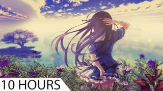 Video TheFatRat - Fly Away feat. Anjulie 【10 HOURS】 MP3, 3GP, MP4, WEBM, AVI, FLV Agustus 2018