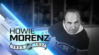 НХЛ 100: Хоуи Моренц