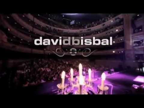 David Bisbal - Una Noche en el Teatro Real - Carnegie Hall (Nueva York)