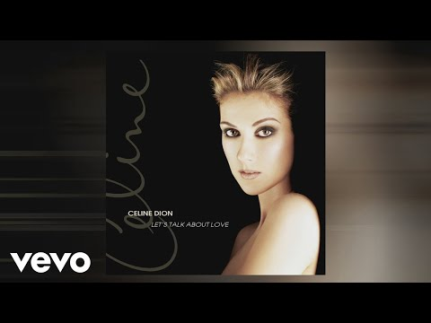 Céline Dion - Treat Her Like a Lady (Official Audio)