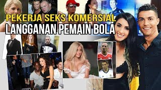Video PSK Langganan Pemain Bola Piala Dunia Skandal Termasuk Ronaldo MP3, 3GP, MP4, WEBM, AVI, FLV September 2019
