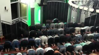 8. Namazi i Natës me Hoxhë Ferid Selimi (Ramazan 2012 - Xhamia Kapëxhë Hamza)