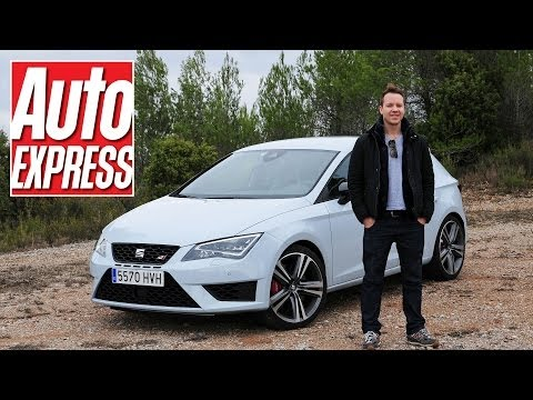 Seat Leon Cupra 2014 review – Auto Express
