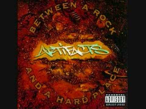 Whayback - Artifacts