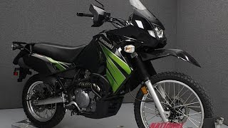 5. 2010  KAWASAKI  KLR650  - National Powersports Distributors