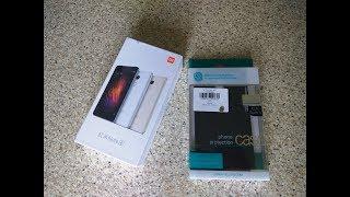 Nillkin бампер для Redmi Note 4: http://shrsl.com/?iebl