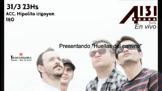 Download Lagu A131 - PUBLICIDAD RECITAL EN VIVO Mp3