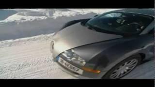 Bugatti EB 16.4 Veyron - Part 02 - Dream Cars