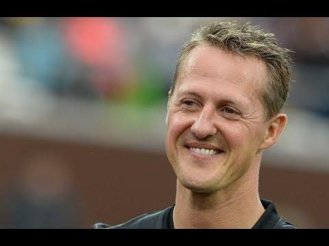 Formel 1-Legende: Michael Schumacher hat heute seinen 49. Geburtstag