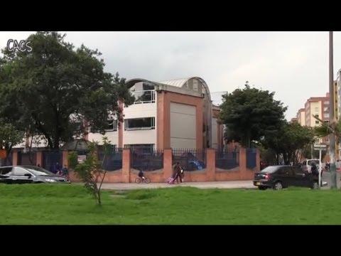 AGUSTINIANO - Colegio Agustiniano Ciudad Salitre.