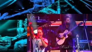 Romeo Santos Debate De 4 (Live) The King Stays King