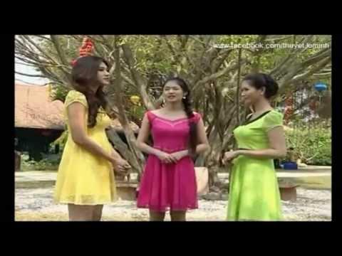 Liên Khúc Nhạc Sống Hải Dương - MC Thái Thuấn