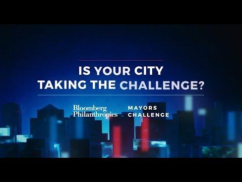 2017 Mayors Challenge