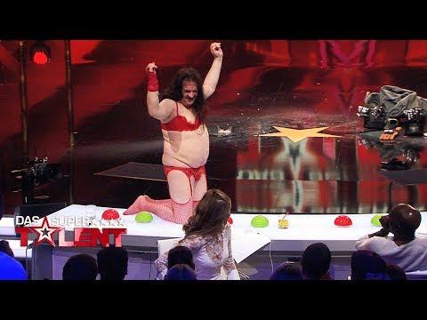 Das Supertalent 2016 - 161119 - Alle Auftritte der zehn ...