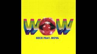 Beck - Wow (Remix feat  Eugene Nova)