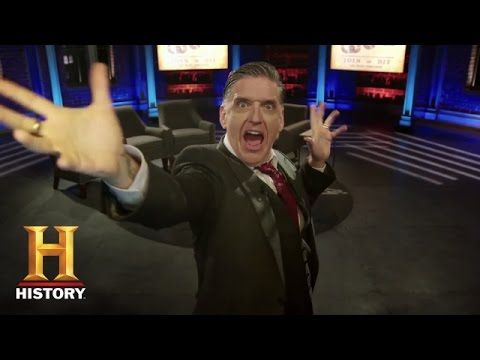 """Biggest Political Blunders"" Show Open (Episode 1) 