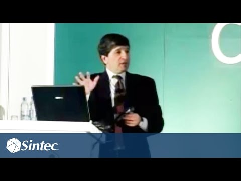 Conferencia Improving your Sales and Operation Planning (S&OP) Process -Larry Lapide-