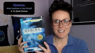 Gemina (A YA Book Review)