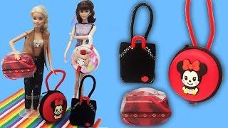 Video Barbie için Bavul Tasarımı | Oyuncak Butiğim MP3, 3GP, MP4, WEBM, AVI, FLV November 2017