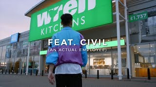 Wren Kitchens: The Wren Difference Feat. Civil