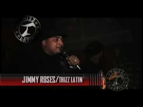Freddy Chingaz & Jimmy Roses in Portland, OR  - Treal TV Thizz Latin 1.5